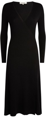 Diane von Furstenberg Natasha Wrap Dress