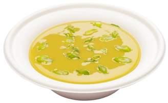 Restaurantware Bagasse Soup Bowl, Rimmed Soup Bowl, Salad Bowl - 16 oz - Durable All Natural, Biodegradable, Disposable Material - 100ct Box
