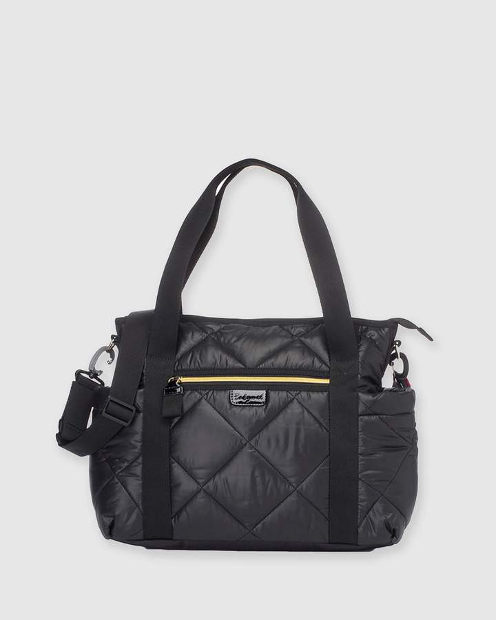 Babymel Cara Ultra Lite Quilted Nappy Bag