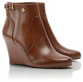 Tory Burch Milan Wedge Boots