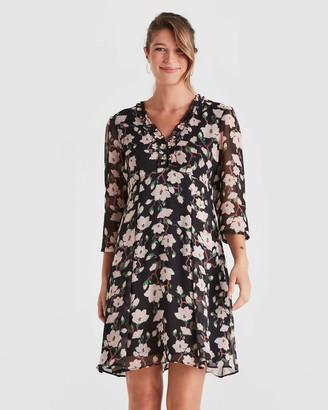 Stella Magnolia Bloom Dress