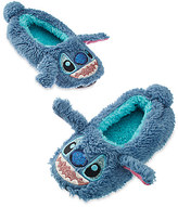 Disney Stitch Plush Slippers for Kids
