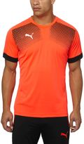 Puma EvoTRG Touch Graphic Top