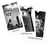 New York Photographic Tarot Deck