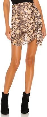 House Of Harlow x REVOLVE Gemma Mini Skirt