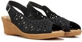 Spring Step Women's Ravella Wedge Sandal