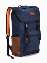 Old Navy Utility Backpack for Kids