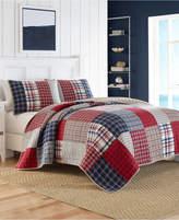 Nautica Ansell Full/Queen Quilt Bedding