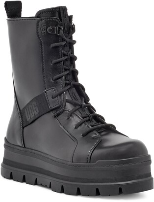 UGG Sheena Lace-Up Boot