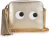 Anya Hindmarch Eyes leather cross-body bag