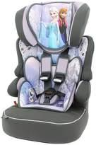 Disney Frozen Beline SP Group 123 Car Seat