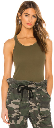 Pam & Gela Skinny Rib Tank