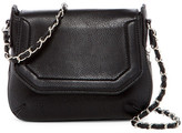 Urban Expressions Willow Faux Leather Crossbody