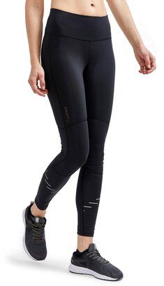 Craft Lumen Urban Run Pocket Leggings