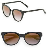 Vince Camuto 60mm Cats Eye Sunglasses