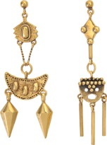 Chloé Layton pendant earrings