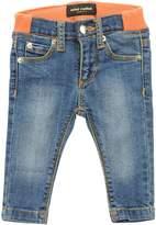 Mini Rodini Denim pants - Item 42457676