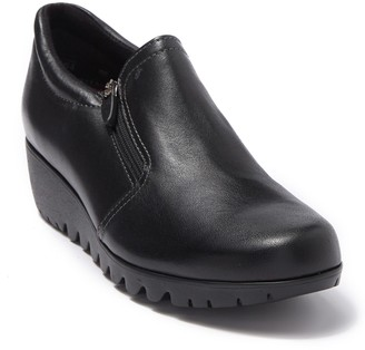 Munro American Napoli Zip Bootie - Multiple Widths Available