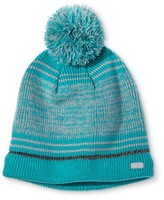 Champion Girls' Beanie - Teal One Size