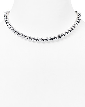 Ralph Lauren Ralph Beaded Toggle Necklace, 17
