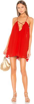 Lovers + Friends Titan Mini Dress