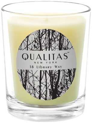 Qualitas Candles Qualitas 18 Library Way Candle