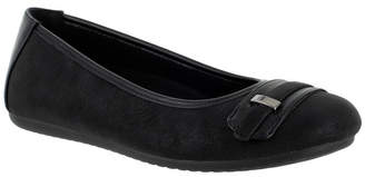 Easy Street Shoes Angie Ballet Flats Women Shoes