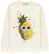 Stella McCartney Betty Pineapple Sweatshirt