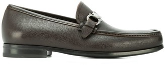 Salvatore Ferragamo Moon Piper loafers