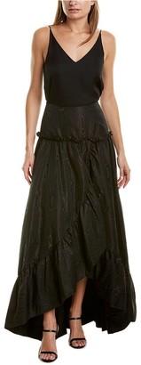 Flor Et. Al Flor Et.Al Jeanne Maxi Skirt