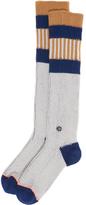 Stance Tall Boot School Girl Socks