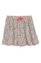 Tucker Toddler Girl's + Tate Print Skort
