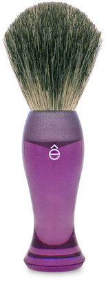 eShave Finest Badger Hair Shaving Brush Long Handle
