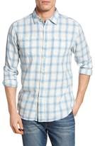 Grayers Men's Fielding Twill Sport Shirt