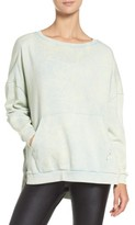 Reebok Women's Favorite Oversized Sweatshirt