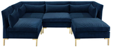 Skyline Furniture Trend-Style Large Sectional
