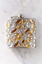 Urban Outfitters Bejeweled Flask