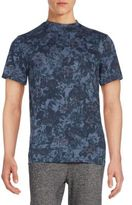 Sovereign Code Tonal Floral-Print Tee