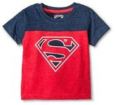 National Brand Toddler Boys' Superman Tee Shirt