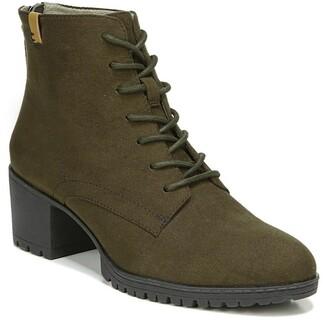 Dr. Scholl's Laurence Block Heel Boot