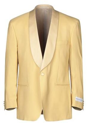 OSVALDO TESTA Suit jacket