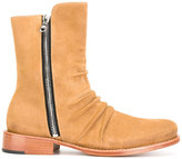 Amiri - plain boots - men - Calf Leather/Leather - 8