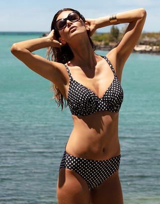 Fantasie Santa Monica Underwired Non Padded Full Cup Bikini Top