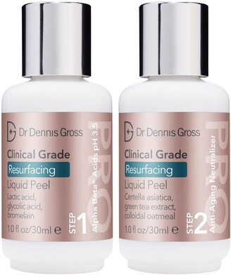 Dr. Dennis Gross Skincare Skincare Clinical Grade Resurfacing Liquid Peel