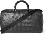 Bottega Veneta - Intrecciato Leather Holdall
