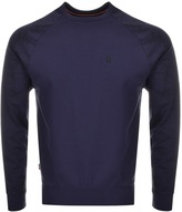 Luke 1977 Dustin Sweatshirt Navy