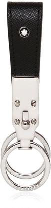 Montblanc Leather Key Holder