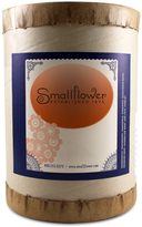 Smallflower Kashmir Chai Decaf Tea by 4oz Loose Herb)