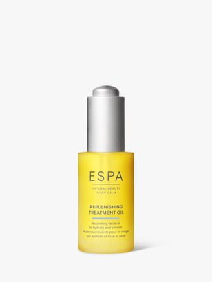 Espa Replenishing Treatment Oil, 30ml