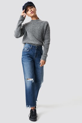 Cheap Monday Revive Blue Oxide Jeans
